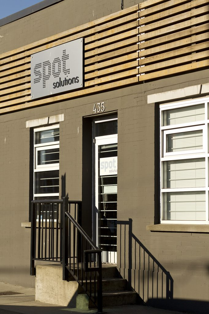 Spot Solutions office 2
