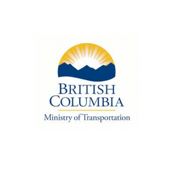 bc minstry of transportation logo