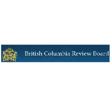 bc review board logo