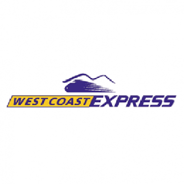 west coast express logo